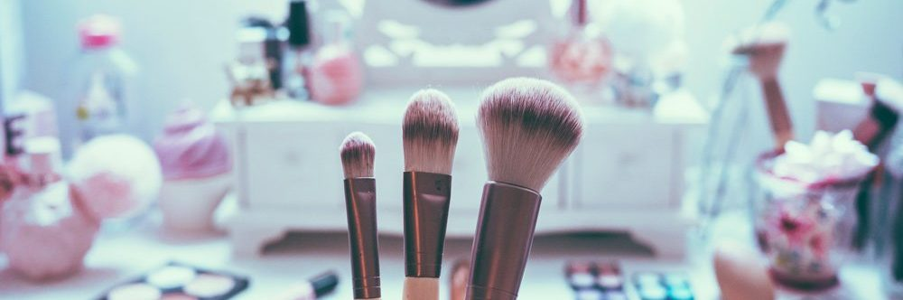 makeup and teen mental health
