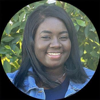 Rashira Brown Polaris Teen Center